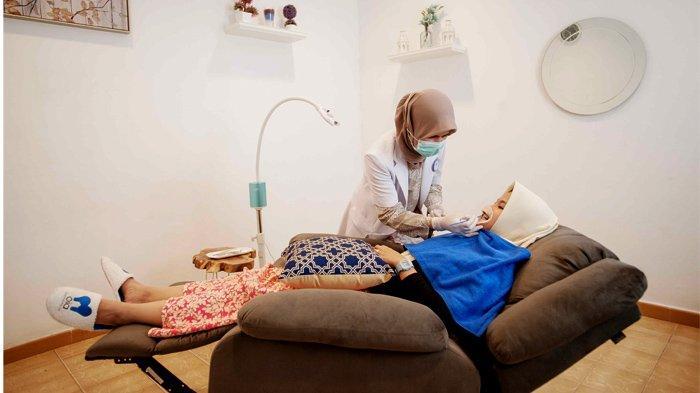 Cegah dan Atasi Gangguan Sendi Rahang dengan Dental Spa di OIA Dental House