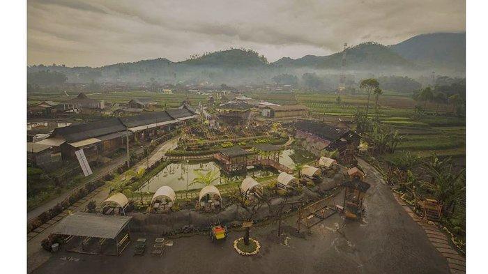 Ayo Daftarkan Desa Anda di Ajang Anugerah Desa Wisata Indonesia 2021, Ini Syarat & Ketentuannya