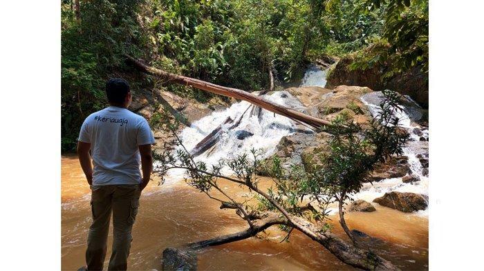 Objek Wisata Alam Gua Pintu Tujuh Inhu Masuk Nominasi API 2021, Yuk Berikan Dukungan
