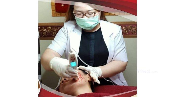 Bekas Jerawat Kembali Mulus Lewat Electroporation Needle System, Tersedia di Dria Beauty Skin Clinic