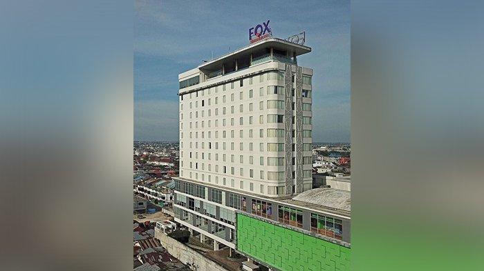 Fox Hotel Hadirkan Gebyar Foxies Ramadhan, Sajikan Masakan Fusion Timur Tengah dan Nusantara