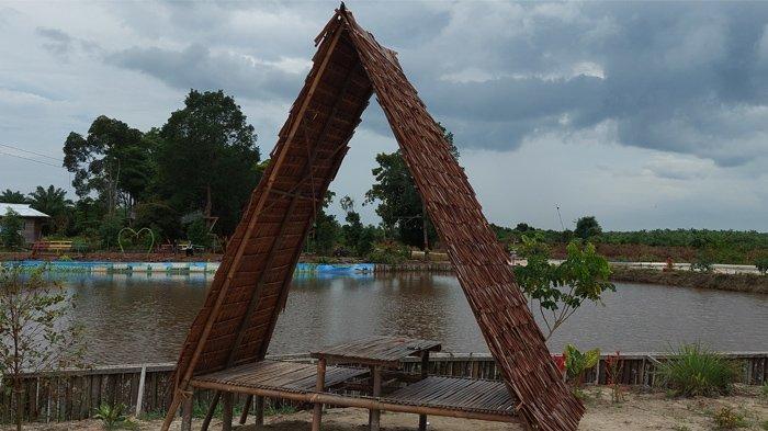 Destinasi Wisata Kampung Dayun Jadi Andalan untuk Mendukung Program Siak Hijau