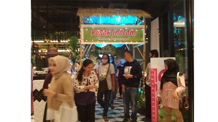 Gemerlap Pasar Malam, Nikmati Aneka Kuliner Sepuasnya Tiap Malam Minggu di The Zuri Hotel Pekanbaru