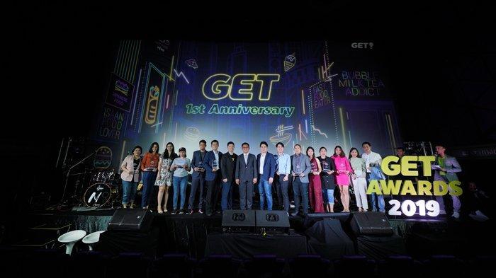 Setahun Beroperasi, Gojek Versi Thailand ini Sudah Miliki 40 Ribu Mitra Driver