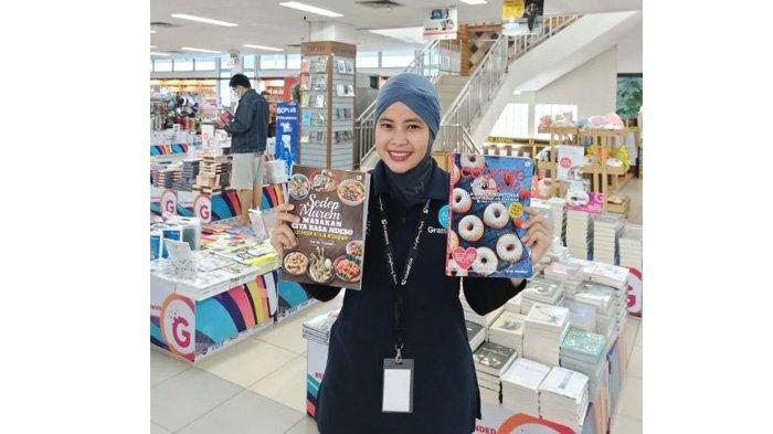 Hari Buku Nasional, Gramedia Beri Diskon 30 Persen Untuk Seluruh Buku