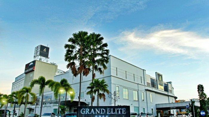 Grand Elite Hotel Pekanbaru Hadirkan Promo Seru, Gunakan Saja New Normal Deal