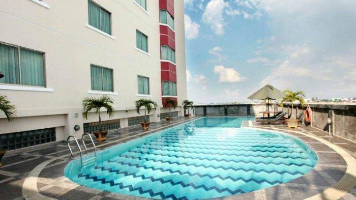 Konsumen Bisa Dapatkan Diskon 50 Persen Menginap di Grand Zuri Hotel Pekanbaru, Begini Caranya