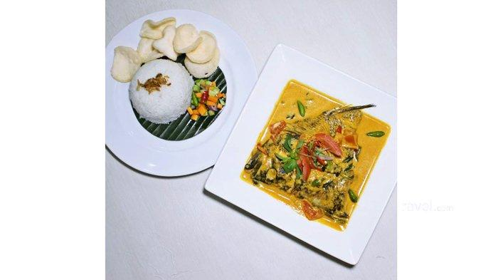 Gulai Kepala Ikan Racikan Chef Handal Pepito Restaurant, Gunakan Bahan-bahan Pilihan Khas Indonesia