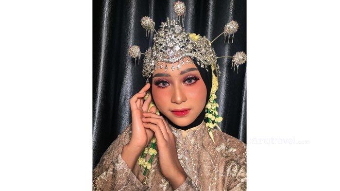Tampil Cantik dengan Make Up Ala Sunda