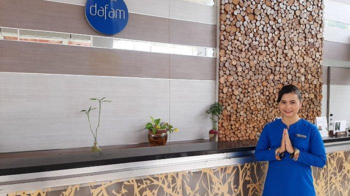 Hotel Dafam Pekanbaru Berikan Promo Khusus Kakanda Bulan Maret Ini
