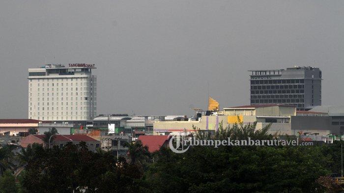 PHRI Riau Minta Pemerintah Berikan Keringanan Pajak Untuk Hotel dan Restoran