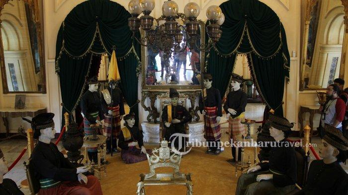 Istana Siak Kembali Dibuka Untuk Umum, Ini Ketentuan yang Harus Diikuti Pengunjung