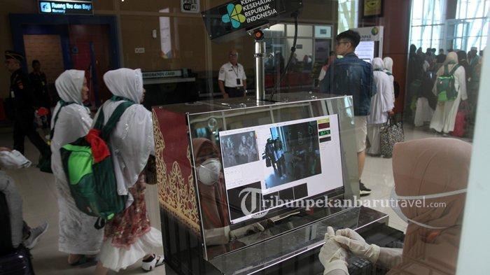 Arab Saudi Perbolehkan Jemaah Indonesia Umrah, Pengusaha Tour and Travel di Riau Dapat Angin Segar