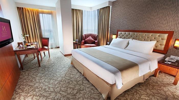 Lebaran di Hotel Saja, Swiss-Bellin SKA Pekanbaru Tawarkan  Paket Menginap 2 hari 3 Malam