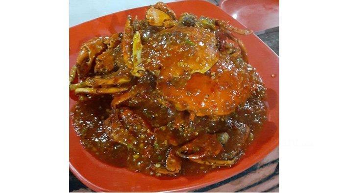 Seafood Kualitas Premium di Restoran Kepiting Tarakan Pekanbaru, Best Seller Kepiting Saus Padang