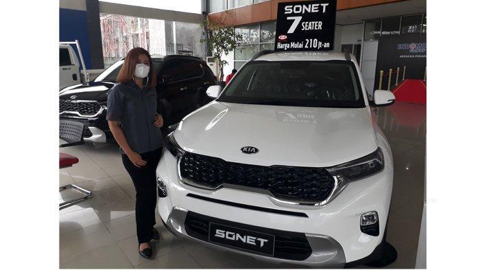 Mobil Kia Sonet 7 Seater Hadir di Pekanbaru, Ini Harga dan Spesifikasinya