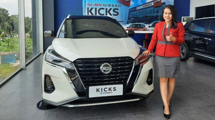 Nissan Kicks e-Power, Mobil Listrik Tanpa Charger, Penasaran? Silahkan Test Drive di Sini