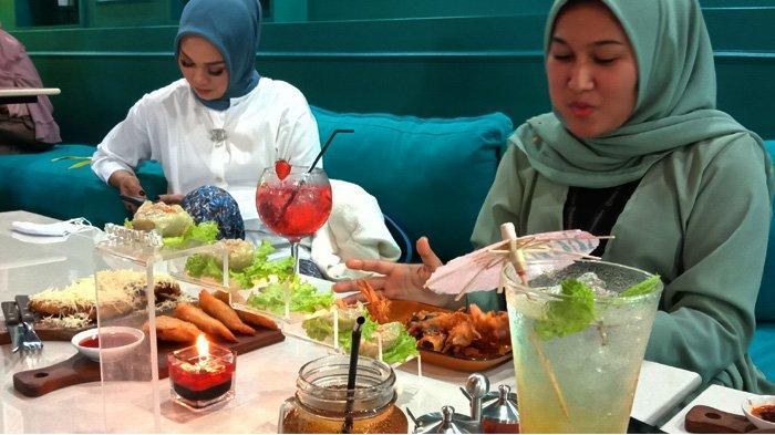 Lezatnya Aneka Kuliner di Dim Sum Yang, Diracik dengan Rempah Khas Nusantara
