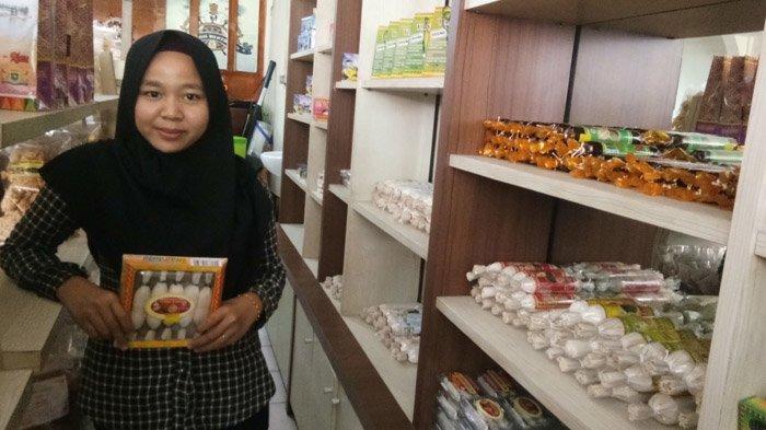 Lempuk Durian nan Manis dan Legit, Oleh-oleh Khas Kabupaten Bengkalis
