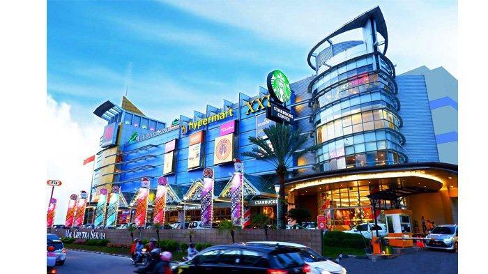 Sambut Pertengahan Tahun, Customer CS Mall Bisa Tukarkan Struk Belanja Berhadiah Langsung