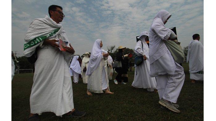 Pemerintah Diharapkan Bisa Lobi Saudi untuk Tambah Kuota Haji Tahun Depan