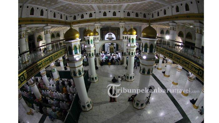 Ini 5 Tempat Wisata Religi di Pekanbaru yang Menarik untuk Dikunjungi