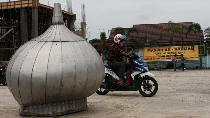 FOTO : Masjid di Pekanbaru Tidak Menggelar Shalat Jumat Sementara Untuk Cegah Wabah Covid-19 - masjid-tidak-adakan-shalat-jumat-terkait-virus-corona.jpg