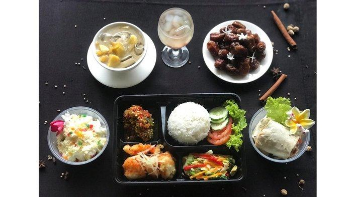 Hotel Aryaduta Hadirkan Progam Iftar Ramadan, Menu Bervariasi Dari Sajian Pembuka Hingga Penutup