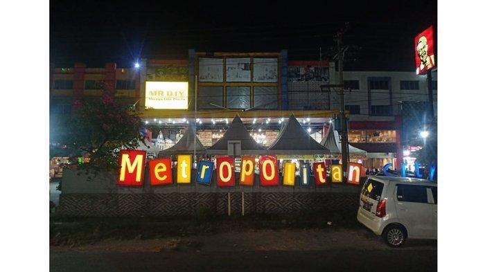 Metropolitan Market Gantikan Giant Panam, Warga Tetap Bisa Penuhi Kebutuhan Harian di MTC Pekanbaru