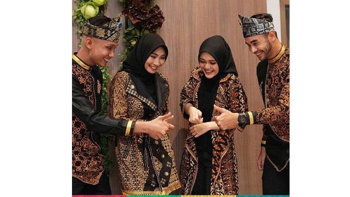 Selain Indah, Motif Batik Riau Malai Ternyata Memiliki Berbagai Cerita Tentang Melayu di Masa Lalu