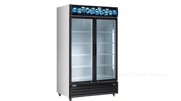 Modena Hadirkan Showcase Cooler SC 2801 L, Siap Dukung Usaha Kuliner Pelanggan