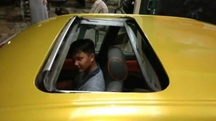 Mengabadikan Touring Lebih Leluasa Lewat Moonroof di Mobil Kesayangan