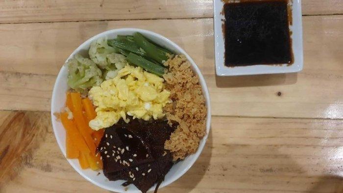 Restoran Zen Ko-Fee Pekanbaru Sajikan Menu Spesial, Nasi Rasa Jahe