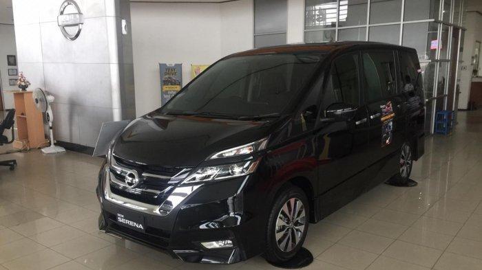 Beli Nissan Via Online Dapatkan DP Ringan dan Langsung Diantar ke Rumah