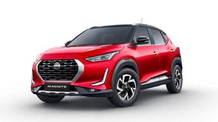 Nissan Magnite Mengaspal di Riau Februari 2021 Mendatang, Tampil Lebih Dinamis dan Tangguh
