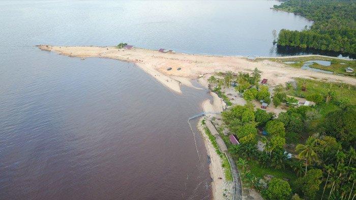 Tingkatkan Kesadaran Masyarakat Pesisir, Pendidikan Sekolah Pantai Indonesia Digelar di Dumai