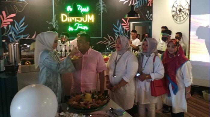 Dimsum Yang Resmi Dilaunching, Siap Manjakan Pecinta Kuliner di Pekanbaru