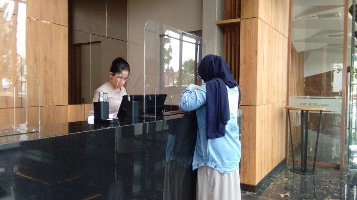 Jaga Kenyamanan Tamu, Prime Park Hotel and Convention Pastikan Karyawan Sudah Jalani Rapid Test