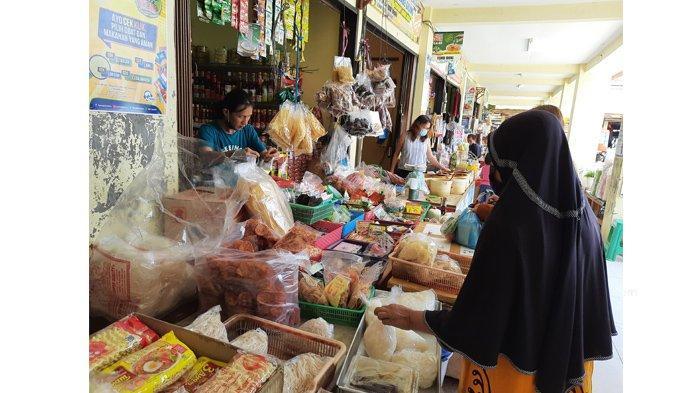 Pasar Limapuluh Kota Pekanbaru Raih Nominasi Pasar Aman dari Bahan Berbahaya