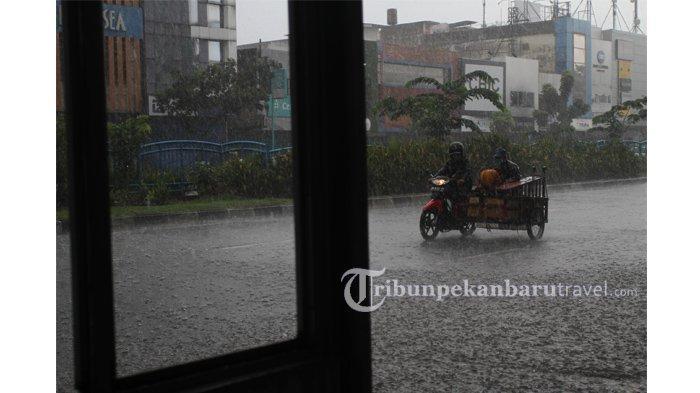Fenomena La Nina Terjadi di Sebagian Wilayah Indonesia, Ini Dampaknya di Provinsi Riau