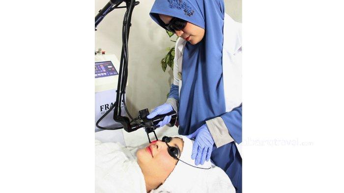 Cegah Flek Pada Wajah Sejak Dini, Ini Perawatan Konsisten yang Perlu Dilakukan