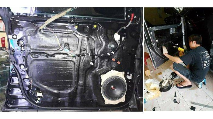 Bikin Kabin Mobil Tak Berisik dan Lebih Tenang dengan Peredam Suara Mobil