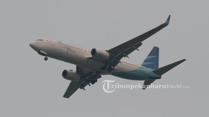Rapid Test Antigen Gratis Disediakan dalam Program Garuda Indonesia Online Travel Fair
