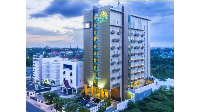 Bayar Rp 50 Juta, Sudah Bisa Wedding untuk 350 Tamu di Pesonna Hotel Pekanbaru