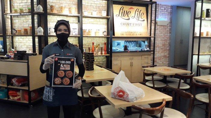 Pizza Hut Hadirkan Promo Fun Box Rp 99 ribu dan Funtastic Box Rp 100 Ribu Dapat 4 Pizza Rasa Baru