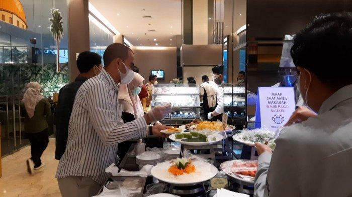 Berkah Ramadan, Bisnis Buka Puasa di Hotel Mulai Menggeliat