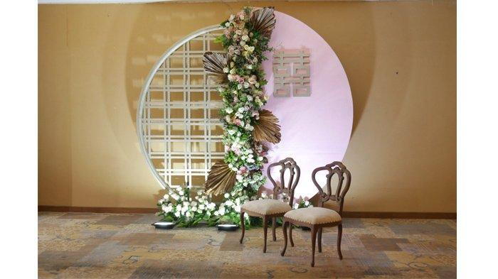 Cukup Bayar Rp 6,5 Juta, Bisa Undang 50 Tamu untuk Pernikahan di Prime Park Hotel