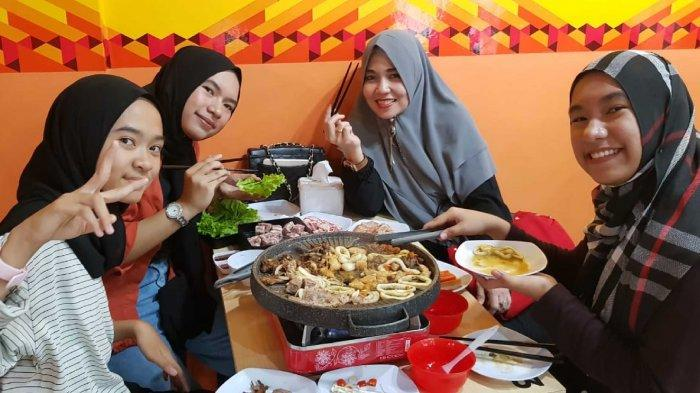 Restoran Hey Steak Sajikan Daging Berkualitas dengan Paduan Bumbu Nusantara dan Korea