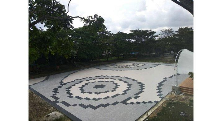 Ramah Lingkungan, RTP Tuah Sekawan Jadi Tempat Nongkrong Favorit Baru di Kabupaten Siak