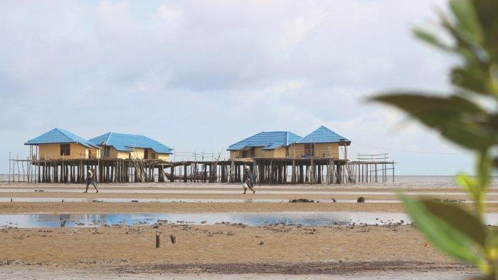 Terbanyak di Provinsi Riau, Kecamatan Bantan Bengkalis Tawarkan 23 Wisata Pantai Indah nan Unik